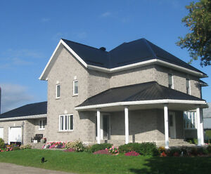 Metal Roofing - Direct From Manufacturer! Cornwall Ontario image 5