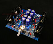 Headphone Amplifier Kit