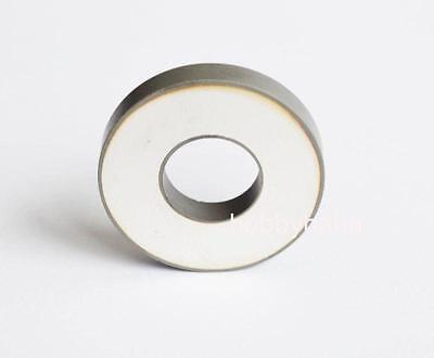 New 41.5khz Ultrasonic Piezoelectric Transducer Element Ceramic Ring