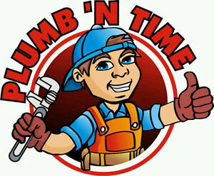 Plumbing service in Brampton and areas