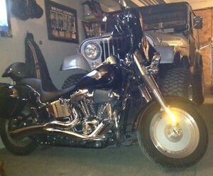Nice Fatboy (sell or trade)