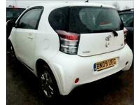 2009 Toyota IQ 1.0 VVT-i 2 3dr Multidrive HATCHBACK Petrol Manual