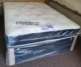 🔥🔥NEW BEDS AND MATTRESS ( FAST DELIVERY SERVICE) 🔥🔥