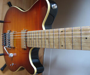 Musicman Music Man Axis Limited Edition 2009
