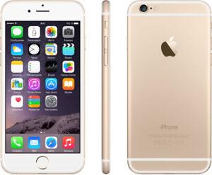 iPhone 7, Gold, 256GB, Unlocked, Apple Care, Pristine