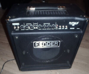 Amp/Guitar Tuners and Accessories