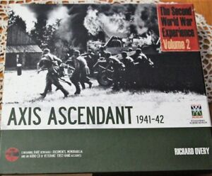 The  Second World War Experience Vol 2: Axis Ascendant 1941-42