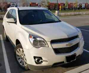 2011 chevrolet equinox 2 lt for sale