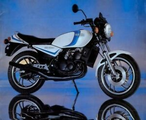 wanted .YAMAHA RD350lc whole or parts