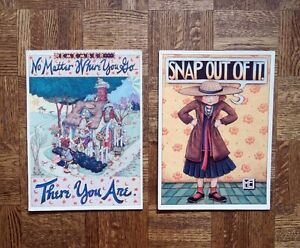 Mary Engelbreit Posters/Prints