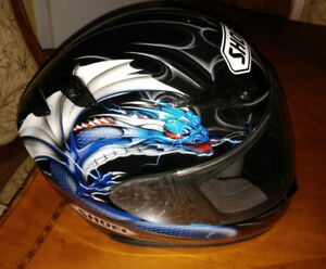 Casque Moto SHOEI  full face - XS (Extra Small)