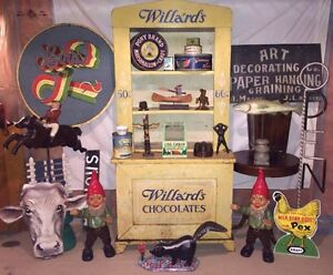 BUYING ANTIQUES & VINTAGE ITEMS - BARN CLEAN OUTS, BASEMENTS $$ Kitchener / Waterloo Kitchener Area image 5