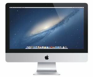 __ Ordinateur iMac 20'' Core 2 Duo!! ……….. 299$