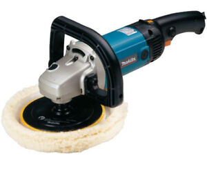 Makita or similar quality brand car polisher wanted