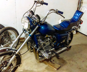 1976 Honda CB 750 Chopper *REDUCED*