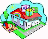 Are you looking for affordable childcare? Full or part time