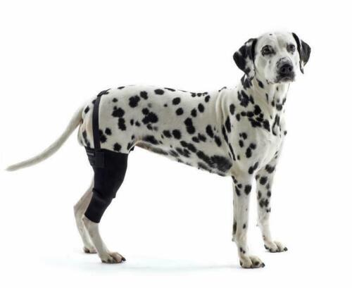 Kruuse Rehab Knee Protector/Knee Brace For Dogs - Sizes  S, M, L.  LEFT  LEG