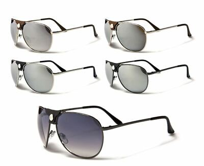Air Force Sunglasses Aviator Style Fashion Sport Metal Frames For Men & (Air Force Style Sunglasses)