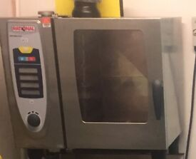 Rational Electric Oven