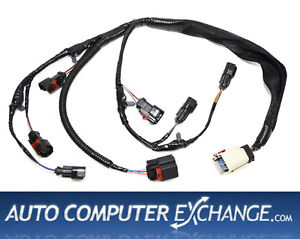 2001-2002-2003-New-Engine-Injector-Harness-Dodge-Chrysler-Caravan-Town-Country