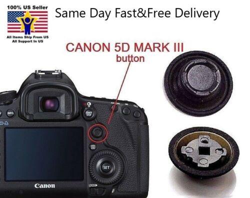 Multi-Controller Joystick Button For Canon 5D Mark III / 5D3 Camera Repair Part
