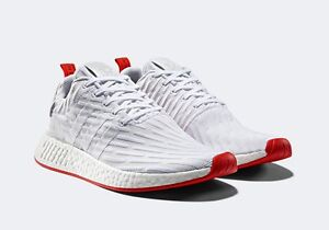 ADIDAS NMD R2 PK US10 / UK9.5 BRAND NEW!! Fawkner Moreland Area Preview