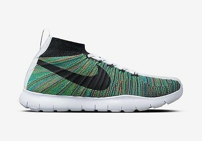 SALE Nike Free TR Force Flyknit Premium x Riccardo Tisci Size 11 844461-910 RT