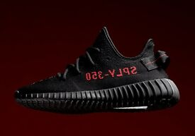 YEEZY BOOST 350 V2 DESIGN BY KANYE WEST SIZE 10