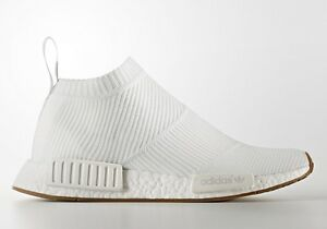 Nmd city sock size 10