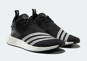 Adidas x white mountaineering NMD R2