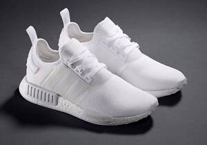 Triple white NMD size US10.5 Potts Point Inner Sydney Preview