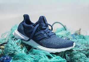 Adidas x Parley Ultra Boost Size 9 Deadstock - Under Retail