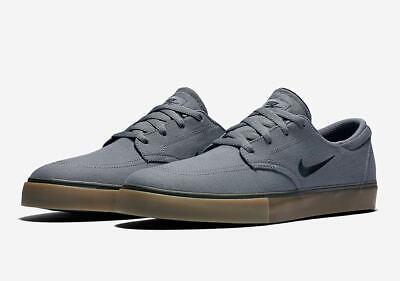 Nike SB Clutch UK 6.5 Dark Grey Black 729825-002