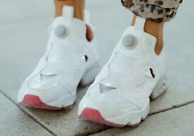 Reebok instapump fury epitome classic. Brand new in box. Rrp £159