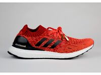 Adidas Ultra Boost Red Rio Olympic limited edition (Size 9)