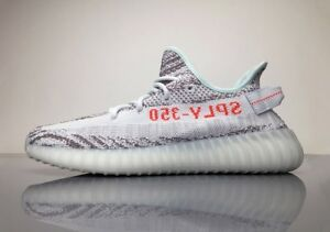 DS adidas Yeezy boost 350 v2 blue tint size 9.5