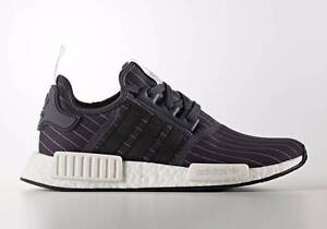 Adidas NMD R1 x Bedwin Heartbreakers Melbourne CBD Melbourne City Preview