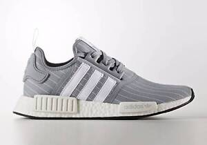 Adidas NMD R1 x Bedwin Heartbreakers (Grey) Melbourne CBD Melbourne City Preview