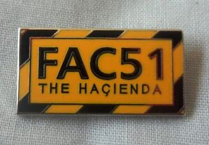 Hacienda-FAC51-enamel-badge-Casual-Connoisseur-Ultras-Hooligan-Firm-Football