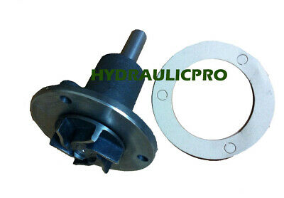 Water Pump 830691m91 For Massey Ferguson 35 50 1351502135 202 204 And More