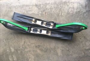 Arctic Cat skis