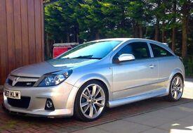 Vauxhall astra 2.0 VXR