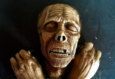 Return of the Living Dead Tarman Barrel Zombie Horror Prop Replica 1:1 Scale