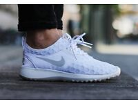 WMNS NIKE JUVENATE RUNNING CASUAL LIGHTWEIGHT FITNESS SIZE UK/6.5 EU/40.5