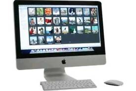 Apple iMac computer for sale