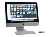Apple iMac computer for sale