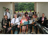Musicians wanted for Woodside Big Band - Saxophone player and Trumpet Player must be able to read.