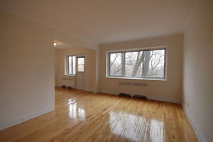 Large 2 bedrooms | Pet Friendly | Heating Hot Water INCL | PROMO