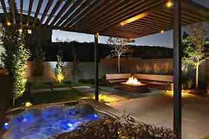 Perth Landscaping Design and Construction Scarborough Stirling Area Preview