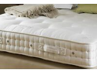Brand new Vispring mattress 150 x200 cm